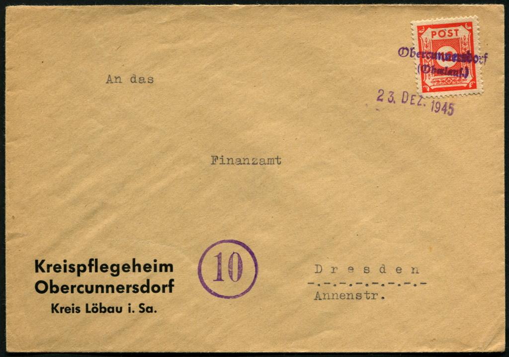 Zone - Ostsachsen (OPD Dresden) -Sowjetische Besatzungszone- - Seite 16 Beleg_14