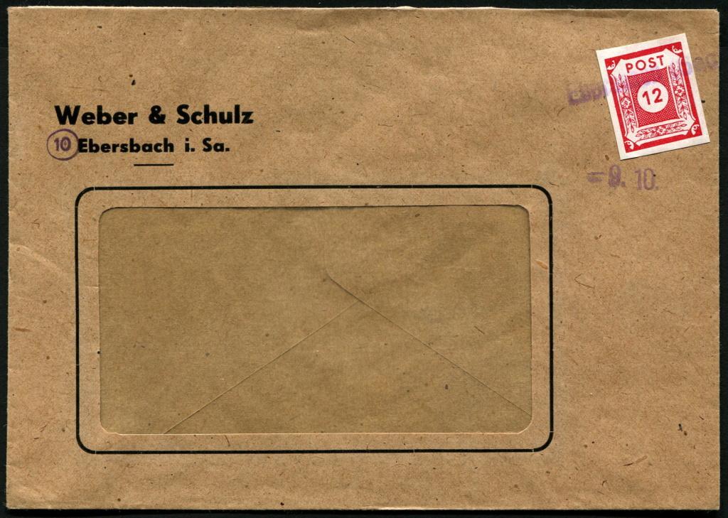 Zone - Ostsachsen (OPD Dresden) -Sowjetische Besatzungszone- - Seite 16 Beleg_15
