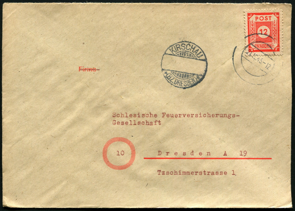 Ostsachsen (OPD Dresden) -Sowjetische Besatzungszone- - Seite 18 Beleg_20