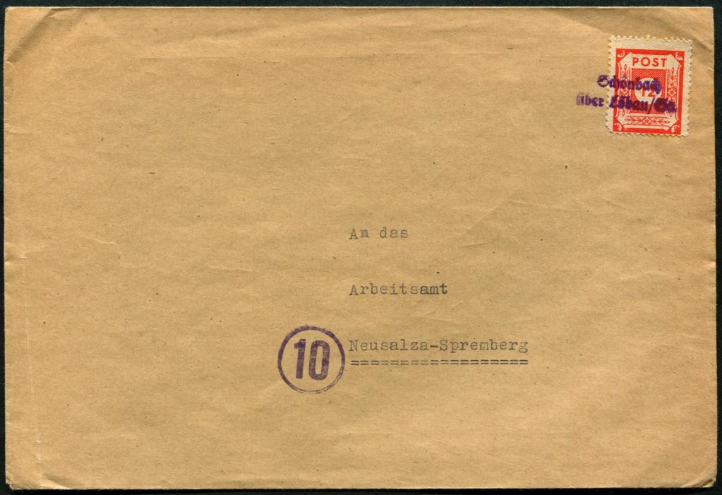 Ostsachsen (OPD Dresden) -Sowjetische Besatzungszone- - Seite 19 Beleg_24