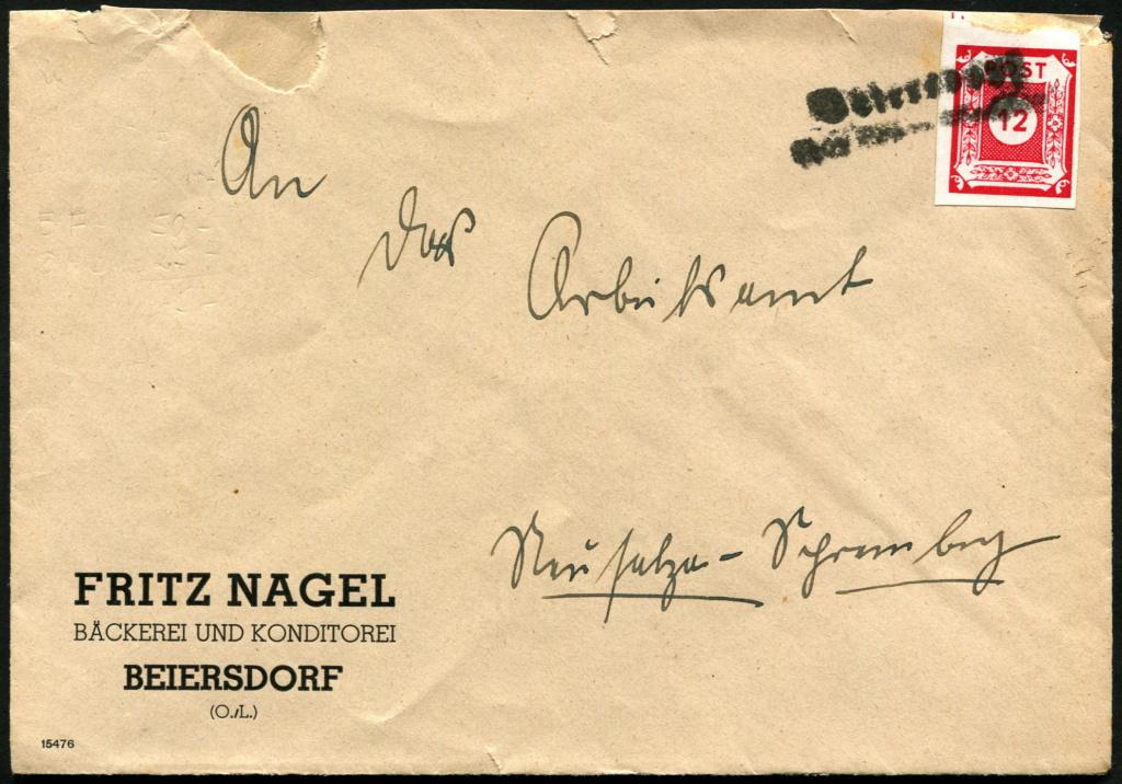Ostsachsen (OPD Dresden) -Sowjetische Besatzungszone- - Seite 19 Beleg_25