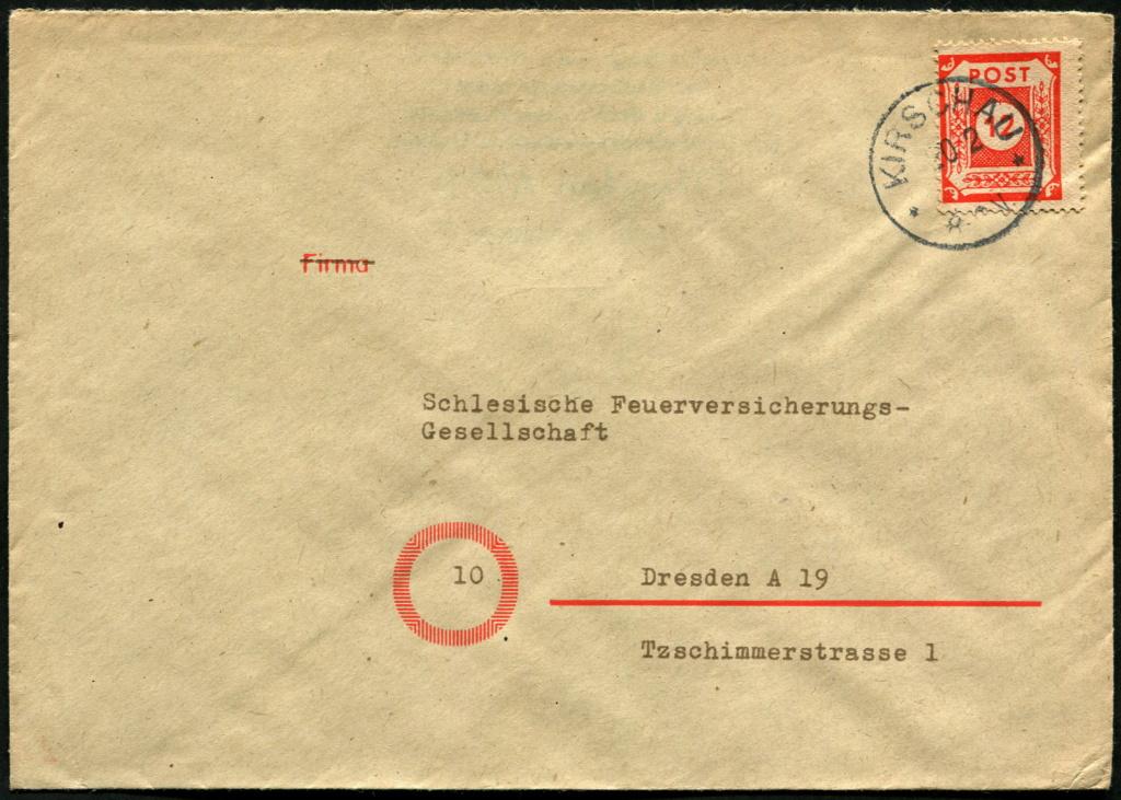 Ostsachsen (OPD Dresden) -Sowjetische Besatzungszone- - Seite 19 Beleg_26