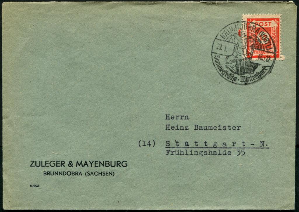 Ostsachsen (OPD Dresden) -Sowjetische Besatzungszone- - Seite 19 Brunnd10