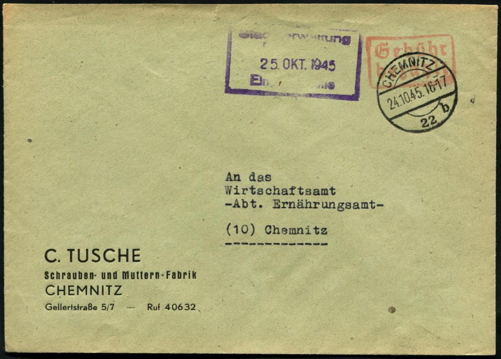 Zone - Ostsachsen (OPD Dresden) -Sowjetische Besatzungszone- - Seite 16 Gebzhr20