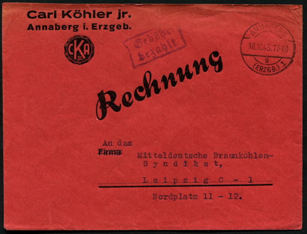 Ostsachsen (OPD Dresden) -Sowjetische Besatzungszone- - Seite 17 Gebzhr21