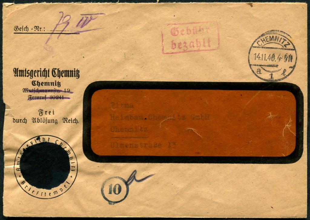 Ostsachsen (OPD Dresden) -Sowjetische Besatzungszone- - Seite 19 Gebzhr30
