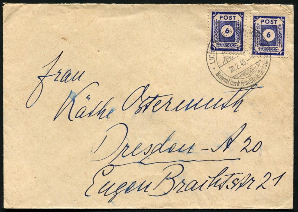 Ostsachsen (OPD Dresden) -Sowjetische Besatzungszone- - Seite 15 Lichte10