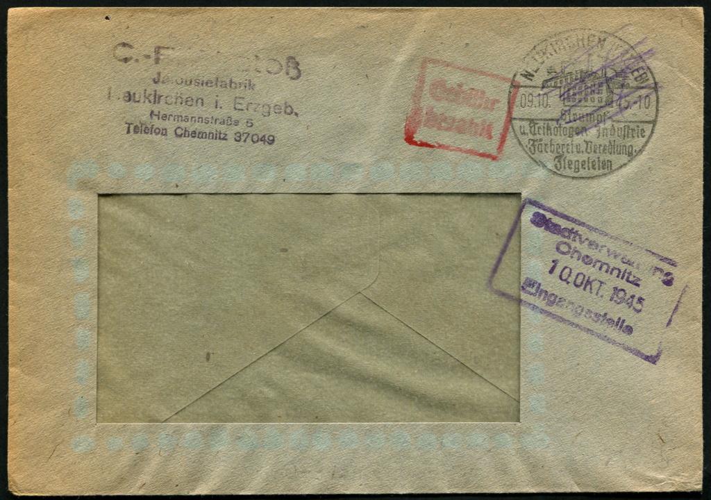 Zone - Ostsachsen (OPD Dresden) -Sowjetische Besatzungszone- - Seite 16 Neukir10