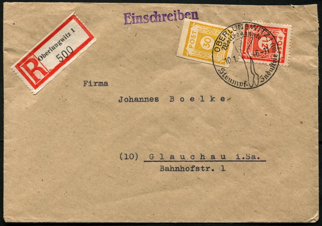 Zone - Ostsachsen (OPD Dresden) -Sowjetische Besatzungszone- - Seite 16 Oberlu10