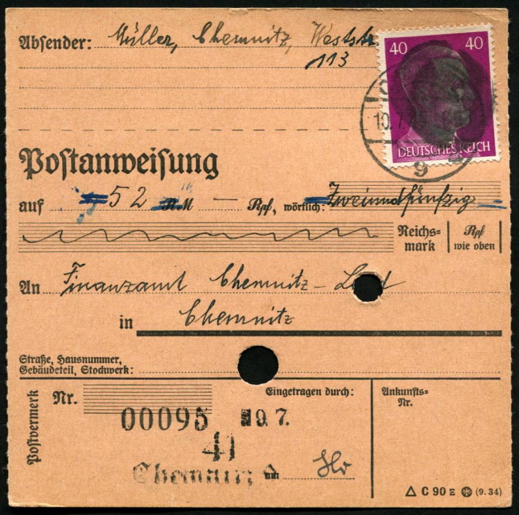 Sächsische Schwärzungen -Sowjetische Besatzungszone- - Seite 3 Pa_rpd18