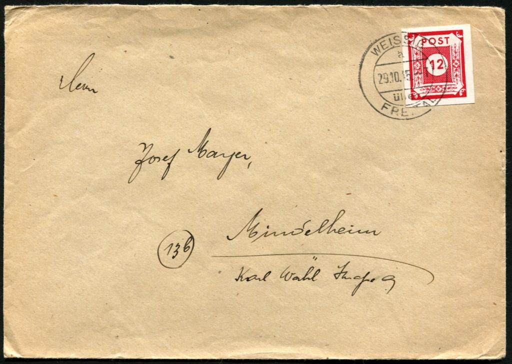 Ostsachsen (OPD Dresden) -Sowjetische Besatzungszone- - Seite 15 Postst17