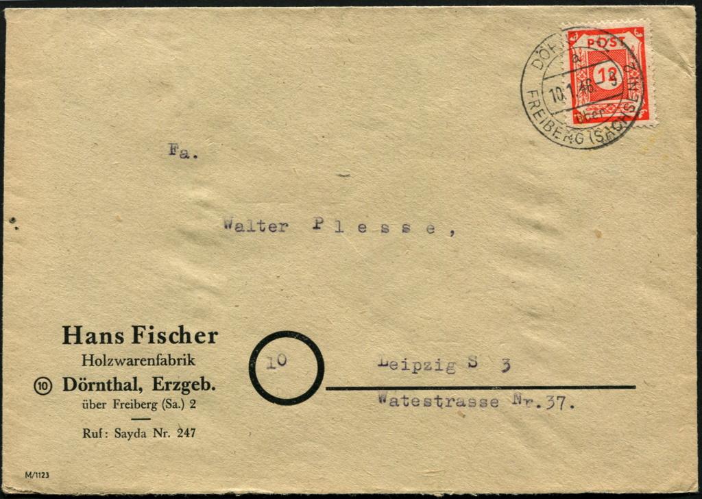 Ostsachsen (OPD Dresden) -Sowjetische Besatzungszone- - Seite 18 Postst42