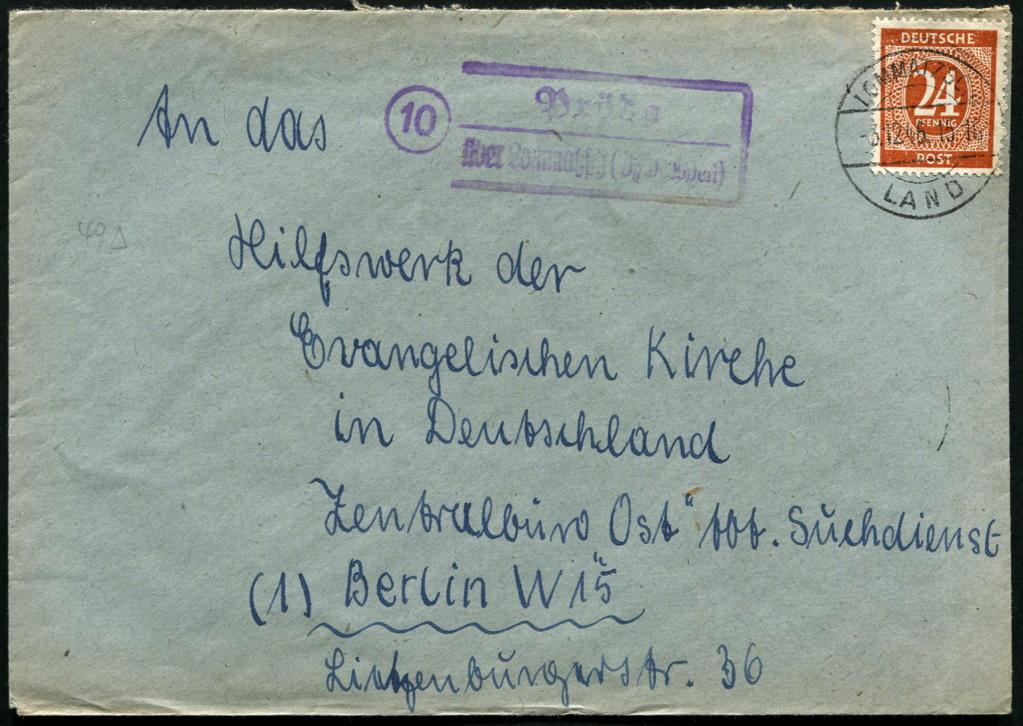 Ostsachsen (OPD Dresden) -Sowjetische Besatzungszone- - Seite 18 Postst43