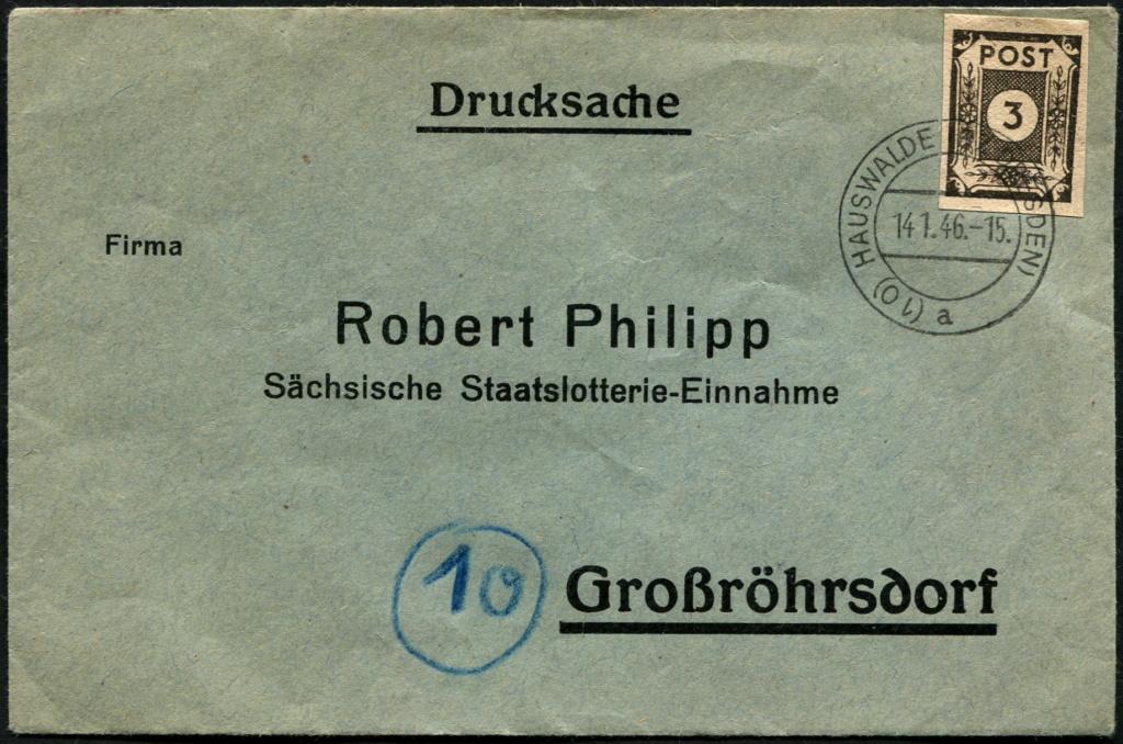 Ostsachsen (OPD Dresden) -Sowjetische Besatzungszone- - Seite 18 Postst45