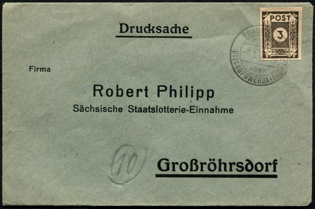 Ostsachsen (OPD Dresden) -Sowjetische Besatzungszone- - Seite 18 Postst49