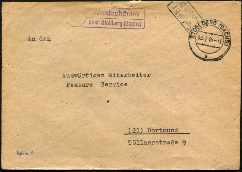 Ostsachsen (OPD Dresden) -Sowjetische Besatzungszone- - Seite 19 Postst59