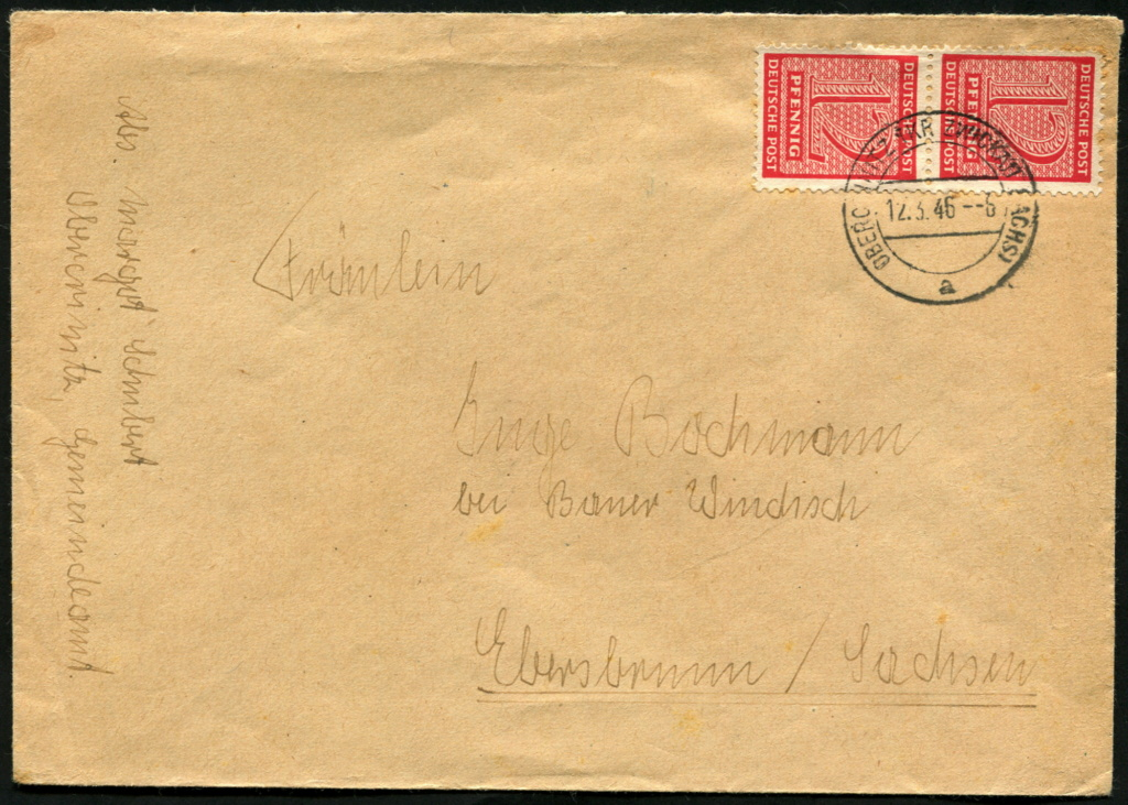 Ostsachsen (OPD Dresden) -Sowjetische Besatzungszone- - Seite 19 Postst62
