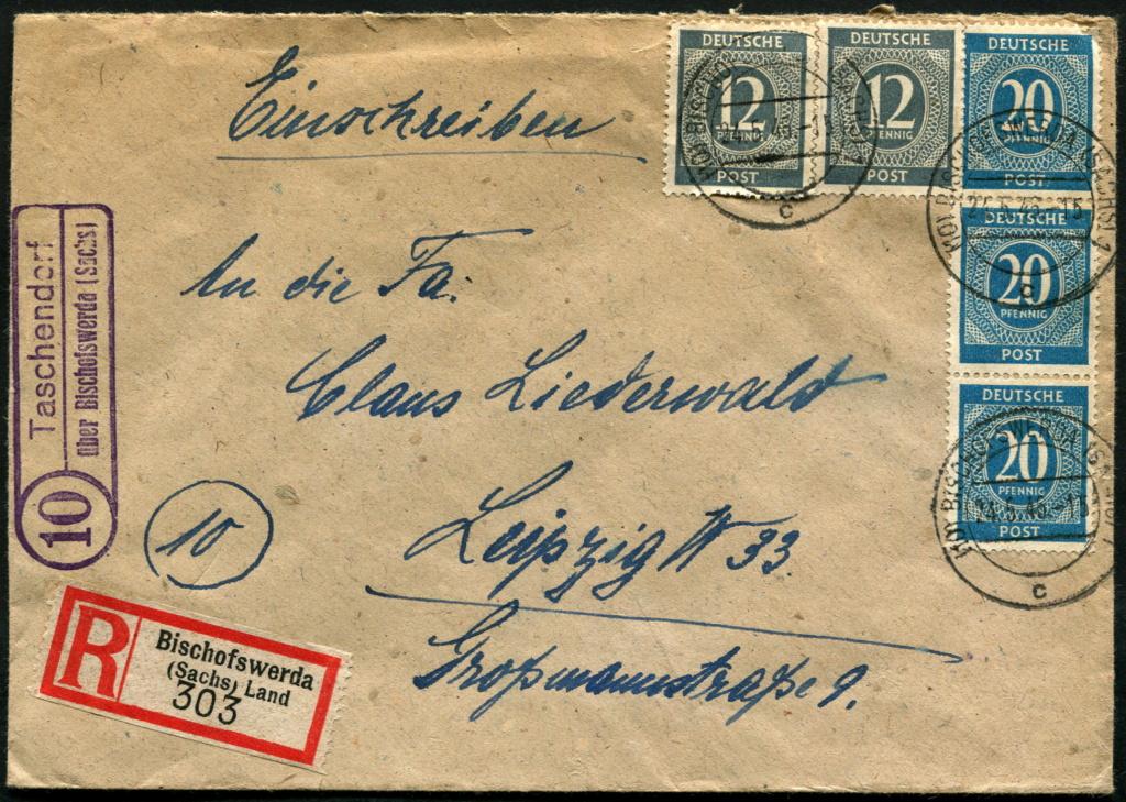 Ostsachsen (OPD Dresden) -Sowjetische Besatzungszone- - Seite 19 Postst65