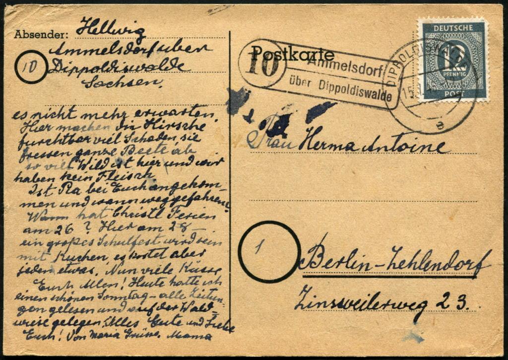 Ostsachsen (OPD Dresden) -Sowjetische Besatzungszone- - Seite 20 Postst71