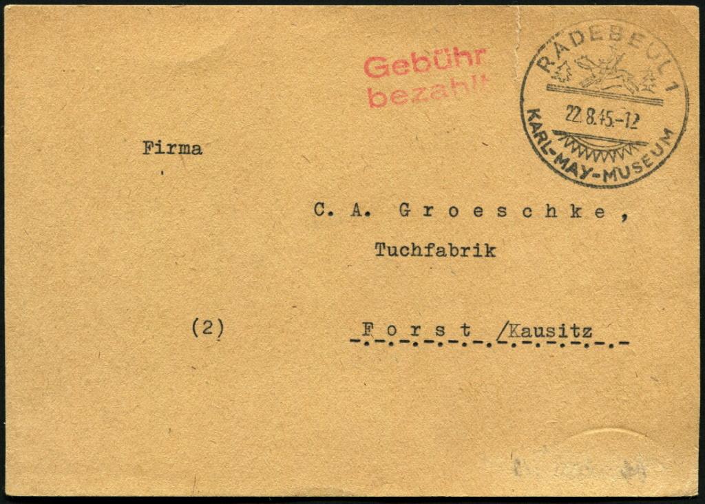 Ostsachsen (OPD Dresden) -Sowjetische Besatzungszone- - Seite 17 Radebe12