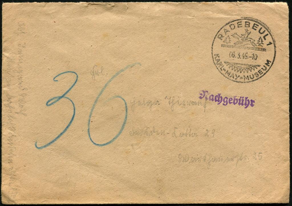 Ostsachsen (OPD Dresden) -Sowjetische Besatzungszone- - Seite 18 Radebe15