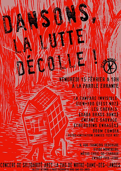 Du Larzac à Notre-Dame-des-Landes - Page 2 Affich12