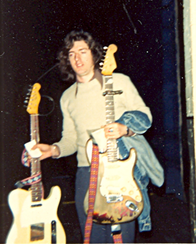 Photos de Fenderbass - Opera House - Blackpool (UK) - 5 décembre 1974 06rory10