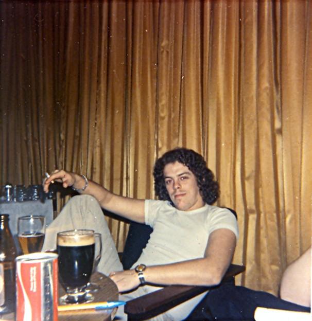 Photos de Fenderbass - City Hall - Newcastle (UK) - 6 décembre 1974 07rory10