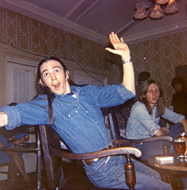 Photos de Fenderbass - City Hall - Newcastle (UK) - 6 décembre 1974 10rory10
