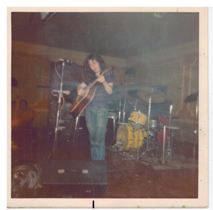 Photos de John Hartley - Roundhouse - Dagenham (UK) - 19 avril 1975 Attach12