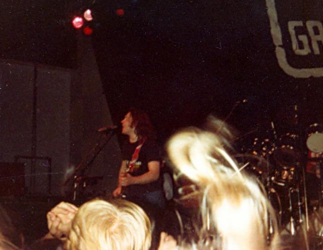 Photos de Fenderbass - Carlisle Market Hall - Carlisle (UK) - 29 septembre 1980 Carlis10