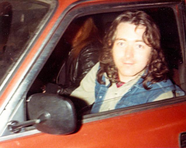 Photos de Fenderbass - Carlisle Market Hall - Carlisle (UK) - 29 septembre 1980 Carlis12