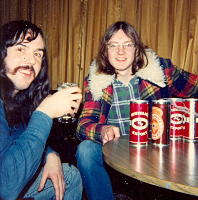 Photos de Fenderbass - City Hall - Newcastle (UK) - 6 décembre 1974 Louand10