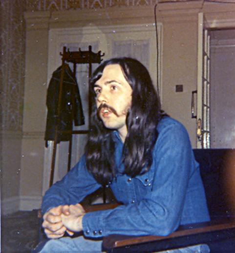 Photos de Fenderbass - City Hall - Newcastle (UK) - 6 décembre 1974 Loucro10