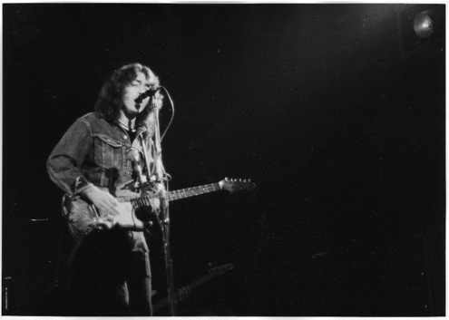 Photos de Marc Levy - Salle Vallier - Marseille 9 mai 1975 Rg0110