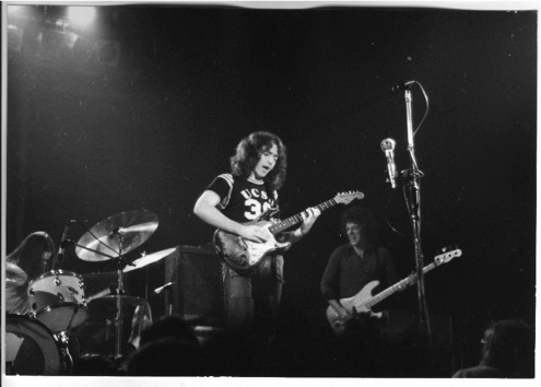 Photos de Marc Levy - Salle Vallier - Marseille 9 mai 1975 Rg0410