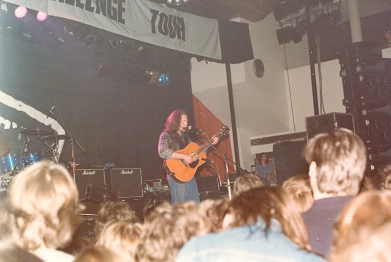 Photos de Fenderbass - Lancaster University - Lancaster (UK) - 29 novembre 1981 Roryac10
