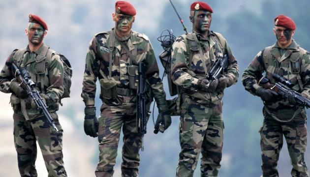 Armée française : nous peinons à recruter malgré des millions de chômeurs. Pourquoi ? Lien_a10