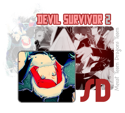 الحلقتين 10 + 09 من Devil Survivor 2 Nmwg910