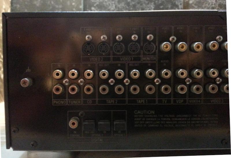 WTS - Sony TA-E1000ESD & TA-N330ES (retract) 20130829