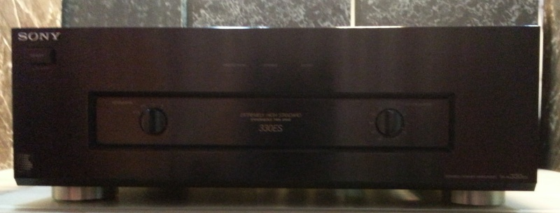WTS - Sony TA-E1000ESD & TA-N330ES (retract) 20130831