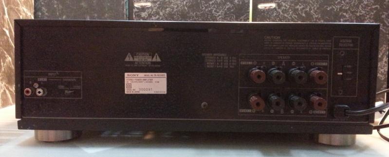 WTS - Sony TA-E1000ESD & TA-N330ES (retract) 20130832