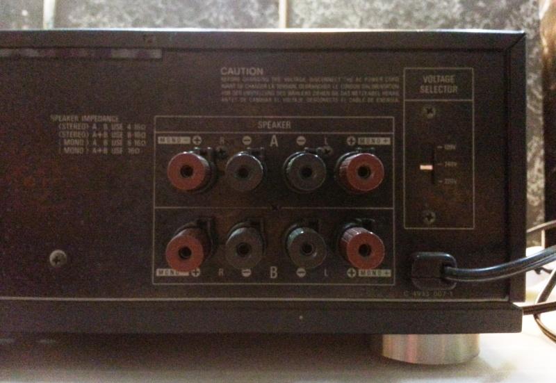 WTS - Sony TA-E1000ESD & TA-N330ES (retract) 20130834