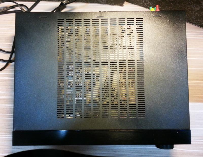 WTS - Sony TA-E1000ESD & TA-N330ES (retract) 20130837