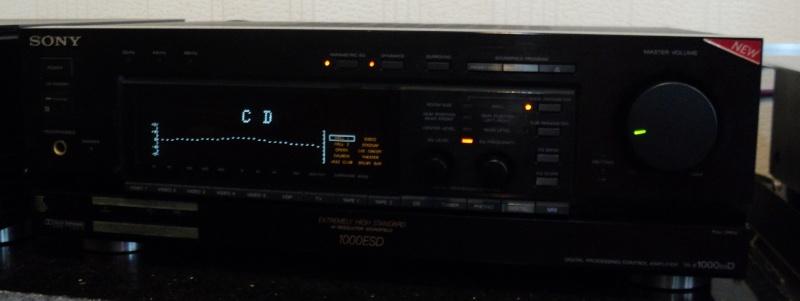 WTS - Sony TA-E1000ESD & TA-N330ES (retract) Dsc08816