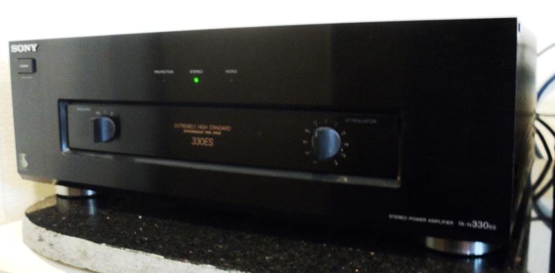 WTS - Sony TA-E1000ESD & TA-N330ES (retract) Dsc08817