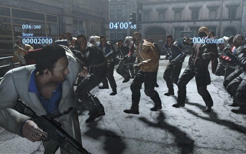 Se Juntaran Resident Evil 6 y Left 4 Dead 2. Azombi18