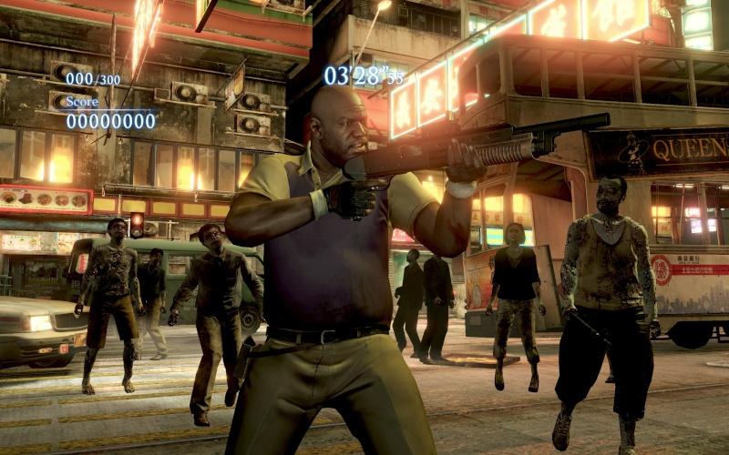 Se Juntaran Resident Evil 6 y Left 4 Dead 2. Azombi22