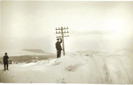 Ski Lifts... T310