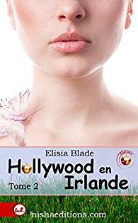 Hollywood en Irlande d'Elisia Blade 51ivhz10